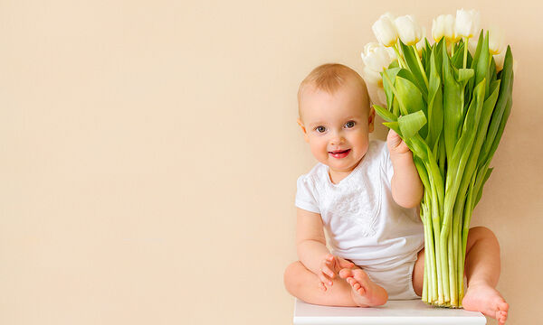 Τα παιδιά του Απριλίου: Επτά ενδιαφέροντα χαρακτηριστικά τους