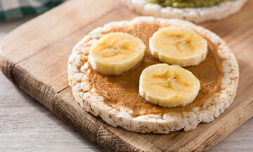 Μαμά και διατροφή: Πέντε υγιεινά σνακ με λίγες θερμίδες