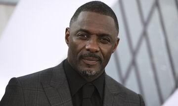 Μια νέα σειρά παιδικών βιβλίων ετοιμάζει ο ηθοποιός Idris Elba