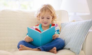 Παγκόσμια Ημέρα Παιδικού Βιβλίου: Εσύ ήξερες ότι είναι σήμερα;