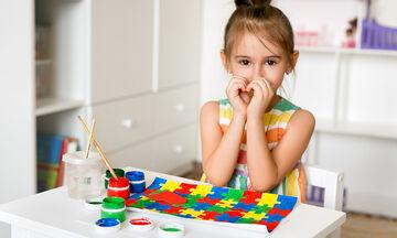 Παγκόσμια Ημέρα Αυτισμού: Πώς επηρεάζει ο αυτισμός τη συμπεριφορά;