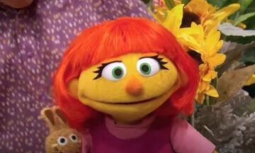 «Πώς ένα muppet με αυτισμό με βοήθησε να θεραπεύσω τα παιδικά τραύματά μου»