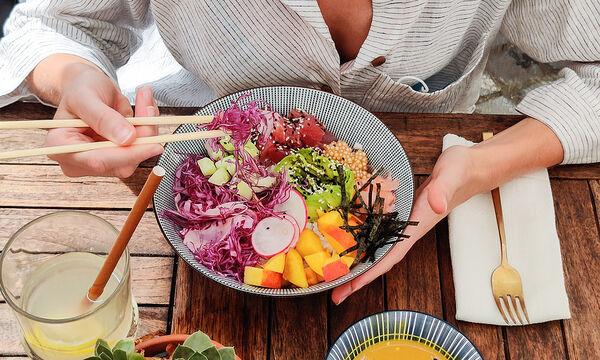 Πέντε διατροφικά tips για να μειώσετε την αρτηριακή πίεση