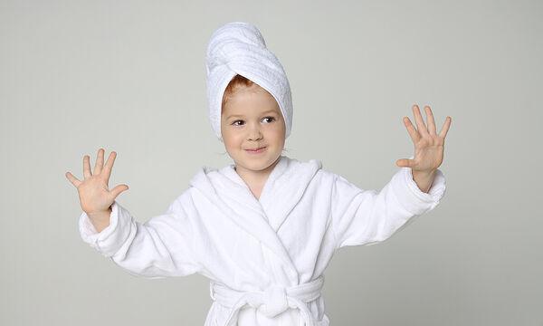 Έντονη ξηροδερμία στο κεφάλι του παιδιού - Αίτια & αντιμετώπιση