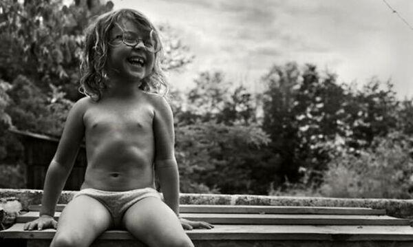 Μοναδικές φωτογραφίες παιδιών αποτυπώνουν την αθωότητα της παιδικής ηλικίας