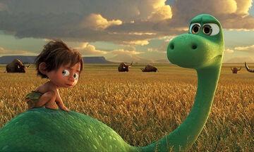 Οικογενειακές ταινίες με δεινόσαυρους που μπορούν να δουν τα παιδιά (pics)