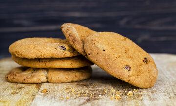 Τρεις εύκολες συνταγές για μπισκότα χωρίς ζάχαρη