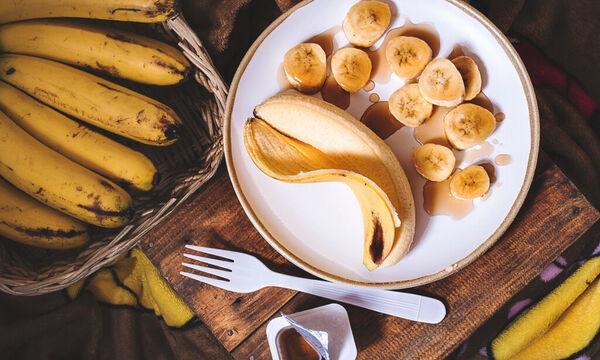5 facts για τις μπανάνες που δεν είχες ιδέα πως ίσχυαν