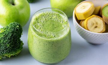 Μαμά και διατροφή: Detox smoothie για τις μέρες μετά το Πάσχα