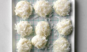 Κουνελο-ουρίτσες: Μια πασχαλινή συνταγή που μπορούν να φτιάξουν τα παιδιά