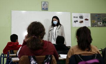 Άνοιγμα σχολείων: Δεν ανοίγουν Γυμνάσια και Δημοτικά πριν το Πάσχα - Τι δήλωσε η Κεραμέως