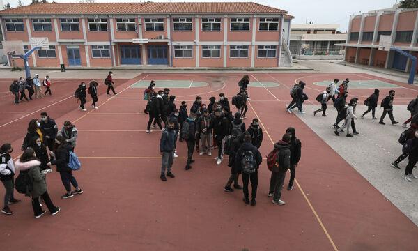 Άνοιγμα σχολείων: Το παρασκήνιο της απόφασης – Τι αποκάλυψε ο Αλκιβιάδης Βατόπουλος