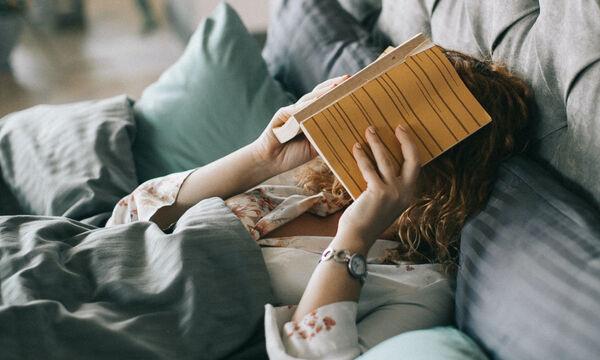 Αυτό είναι το μυστικό για να κοιμάσαι μέσα σε μόλις 3 λεπτά