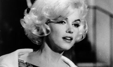 H διατροφή και η άσκηση που ακολουθούσε η Marilyn Monroe δεν ήταν τελικά οι αναμενόμενες