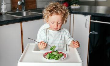 Αυτές οι τροφές είναι οι καλύτερες πηγές σιδήρου για τα παιδιά