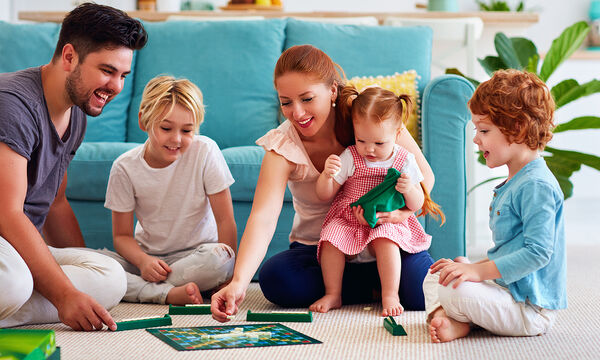 Δευτέρα του Πάσχα: Δραστηριότητες για μικρά και μεγάλα παιδιά