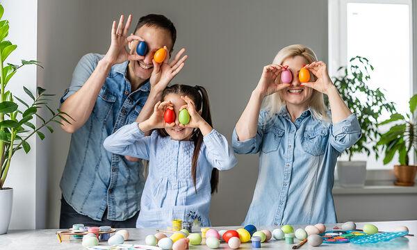 Μοναδικοί τρόποι για να γιορτάσετε το Πάσχα