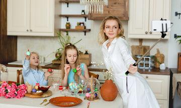 Πώς θα κάνετε διασκεδαστικό το Πάσχα για τα παιδιά σας