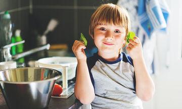 Σπανάκι: Με αυτές τις συνταγές τα παιδιά θα το αγαπήσουν (vids)