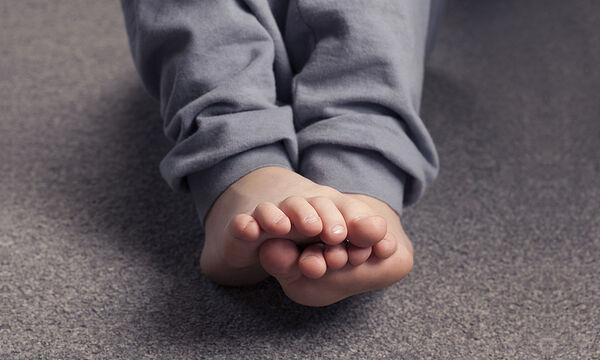 Πελματογράφημα και παιδί - Όλα όσα πρέπει να γνωρίζετε