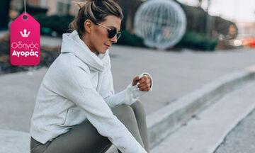 Οδηγός Αγοράς: 10 αθλητικά ρούχα για να γυμνάζεσαι με στυλ και την άνοιξη