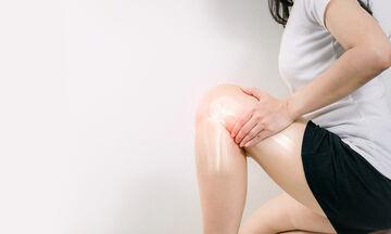 Οστεοπόρωση: 5 απλές στρατηγικές πρόληψης (εικόνες)