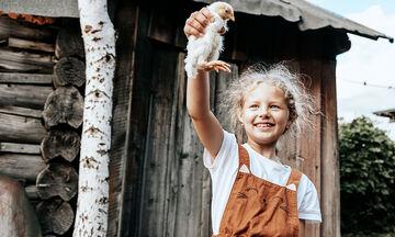 Tρόποι να γιορτάσετε το Πάσχα με τα παιδιά και να μειώσετε το στρες σας
