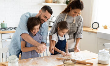 Bραδινό για όλη την οικογένεια: Προτάσεις για μία εβδομάδα