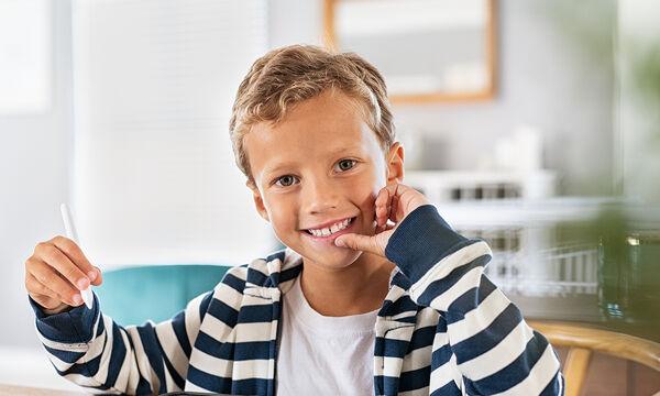 Πέντε απλές καθημερινές συνήθειες που κάνουν τα παιδιά πιο υπεύθυνα
