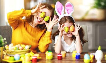 Πασχαλινά δώρα 2021: Γιατί κάθε Πάσχα η χαρά του παιδιού είναι πάνω από όλα!