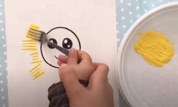 15 ανοιξιάτικες χειροτεχνίες για νήπια - Εύκολες και με απλά υλικά