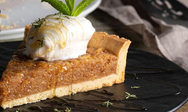 Τάρτα μελιού - Το ιδιαίτερο γλυκό που αξίζει να δοκιμάσετε