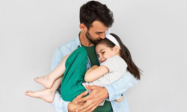 Οι Ενεργοί Μπαμπάδες ζητούν ίσα δικαιώματα για τα παιδιά τους