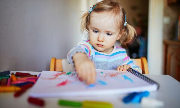 Παγκόσμια Ημέρα Τέχνης: Ποια τα οφέλη της τέχνης στην ανάπτυξη των παιδιών;