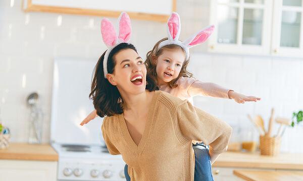 Πώς μέσα από το Πάσχα θα διδάξετε στα παιδιά σας την ευγένεια