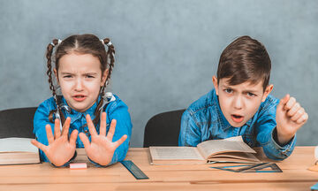 Άρνηση του παιδιού να κάνει τα μαθήματά του - Ποια η στάση των γονιών;