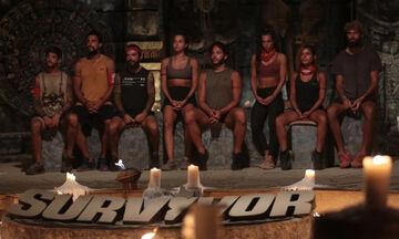 Survivor Spoiler 15/4: Τεράστια ανατροπή με τα αποτελέσματα της ψηφοφορίας (video)