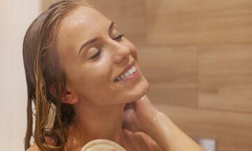 5 tips για να κάνεις τη ρουτίνα φροντίδας των μαλλιών σου eco-friendly