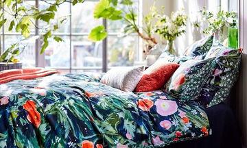 10+2 δωμάτια για να καλωσορίσεις την άνοιξη μέσα από το δικό σου καταφύγιο θετικής ενέργειας