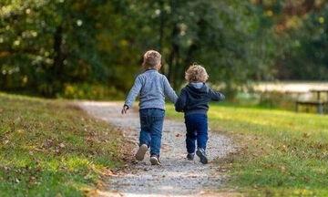 Τσιάρας για συνεπιμέλεια: Το νέο νομοσχέδιο βλέπει μόνο το συμφέρον του παιδιού