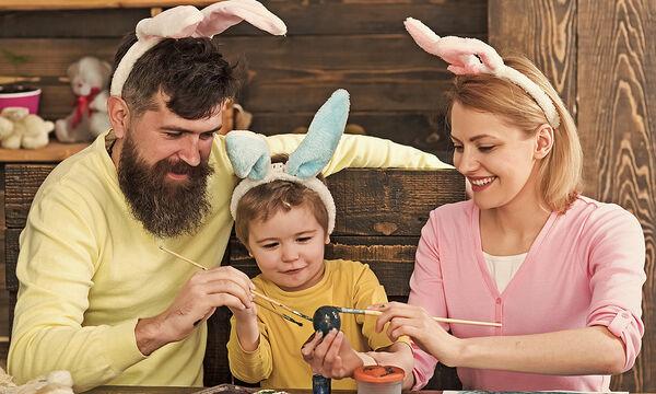 Αγαπημένες πασχαλινές παραδόσεις & πώς θα δημιουργήσουμε νέες με τα παιδιά μας
