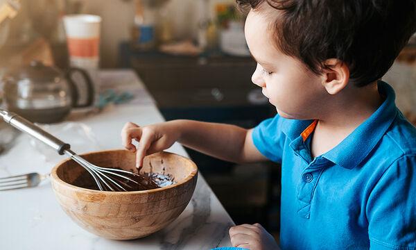 Νηστίσιμη σοκολατένια τάρτα για μικρούς και μεγάλους