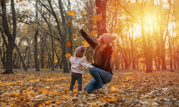 Tips που θα δώσουν ενέργεια σε μια μαμά που ξυπνά κουρασμένη