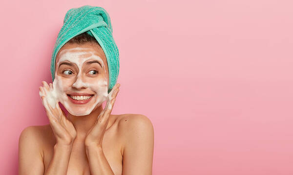 Tips για μαμάδες: Πέντε απλές συμβουλές για καθαρή επιδερμίδα