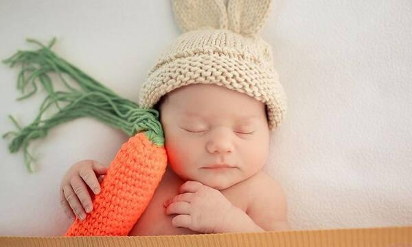 Αυτές οι πασχαλινές φωτογραφίες μωρών θα σας φτιάξουν τη διάθεση (pics)