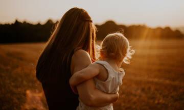 «Οι μικρές στιγμές που μου θυμίζουν ότι είμαι μια καλή μαμά»