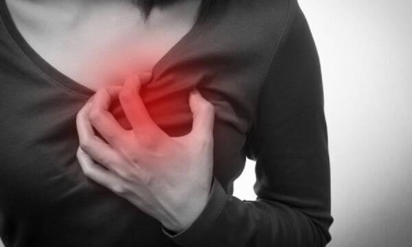 Πρόβλημα στην καρδιά: Αναγνωρίστε το από τα σημάδια στα πόδια (εικόνες)