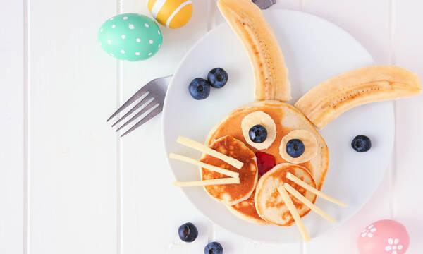 Πασχαλινά pancakes: Επτά ιδέες για να εμπνευστείτε (pics)