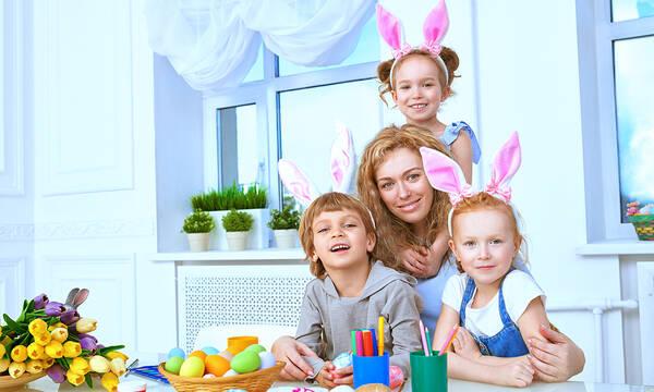Πώς να μιλήσετε στο παιδί για το Πάσχα