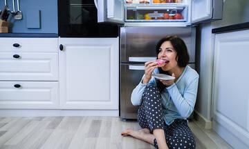 Μαμά και διατροφή: 5 λάθη που κάνετε και καθυστερούν την απώλεια βάρους